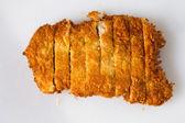 Breaded pork fried rice  — Zdjęcie stockowe