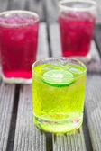Soft drink — Stock Photo
