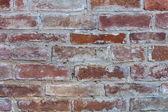 中国古代题壁砖纹理 — 图库照片