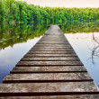 Old Jetty — Stock Photo #12330829