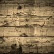 Wooden Background — Stockfoto