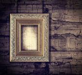 Moldura vazia — Fotografia Stock