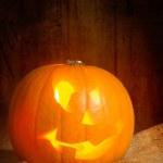 Jack O Lantern — Stock Photo #29736253