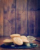 Mince Pies — Stock Photo