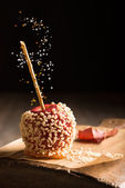 Candy Apple — Stock Photo