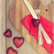 Foto Stock: Valentines Day