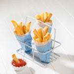 Fries — Stock Photo #44599753
