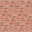 Bricks - seamless tileable texture — Stock Photo #16241707