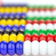 Abacus — Stock Photo #19500299