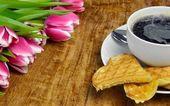Coffee time — Stock Photo