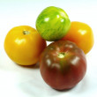 Heirloom Tomatoes — Stock Photo #12191841
