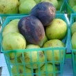 Fresh FIgs — Stock Photo #12395946