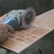 Circular Saw — Stock Video