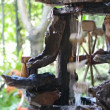 Water turbine — Stock Video #39462593