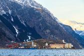 Hardangerfjord, Norway — Stock Photo