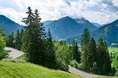 Europe - Alps — Stock Photo