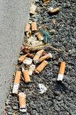 Cigarettes — Stock Photo