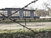 Westerbork — Stock Photo