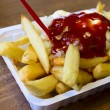 French fries - Stockfoto