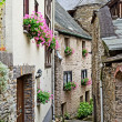 Beilstein Germany mosel — Stock Photo