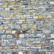 Stone pattern wall — Stock Photo