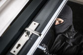 Burglar — Stock Photo