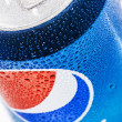 Pepsi cola — Stock Photo