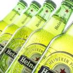 ������, ������: Heineken bottle