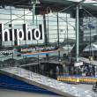 Schiphol Airport — Stock Photo #40135339
