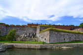 Suomenlinna Fortress, Finland — Stock Photo