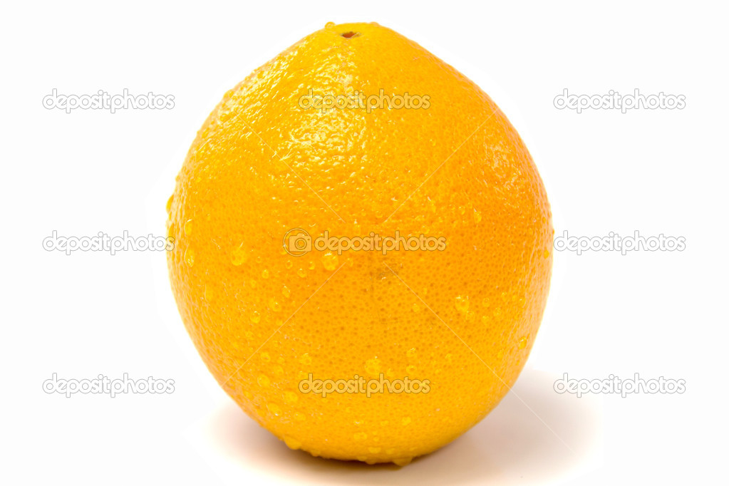 Fruit oranges fresh — Stockfoto #12654484