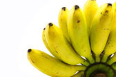 Thai Banana — Stock Photo