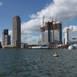 Rijnhaven - Stock Photo