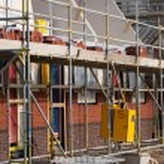 Building site — Stock Photo #13427301