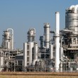 Refinery — Stock Photo #13427430