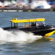 Water taxi — Stock Photo #13428844