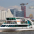 World Harbor Days - Rotterdam - Stock Photo