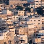 East-Jerusalem — Stock Photo