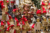Christmas market in Cologne — Stock Photo
