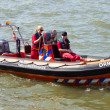 Rescue boat — Stock Photo #18390819