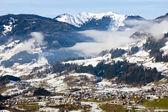 Avusturya Alplerinde — Stok fotoğraf