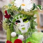 Venice Carnival 2013 — Stock Photo #26680553