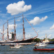 Amsterdam Sail — Stock Photo #26796967