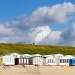 Zandvoort — Stock Photo #26797039