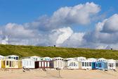 Zandvoort — Stock Photo