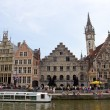 Stock Photo: Gent Belgium