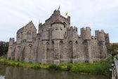 Castello di gravensteen — Foto Stock