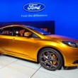 Ford Focus ST — Stock Photo