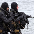 Navy Seals — Stock Photo
