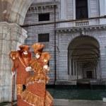Venice Carnival — Stock Photo #28126885